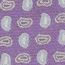 Krawatte Rotate Paisley