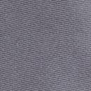 Krawatte Seide Satin Grau