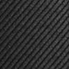 Einstecktuch Repp Schwarz
