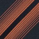 Krawatte Fading Stripe