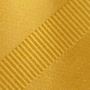 Krawatte schmal Gelb