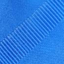 Krawatte schmal Process Blau