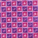 Krawatte Square Dots