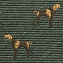 Tresanti Krawatte Hunde
