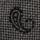 Tresanti Krawatte Wolle Paisley