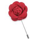 Anstecknadel Blume