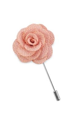 Anstecknadel Rose