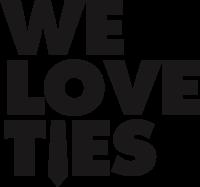 We Love Ties – Unieke Stropdassen online